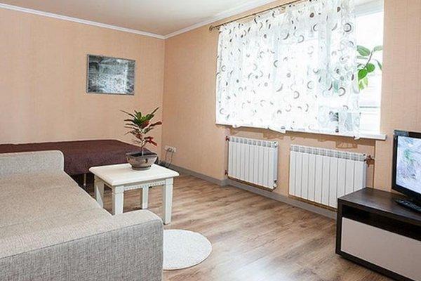 Smolyachkova Apartment - фото 12