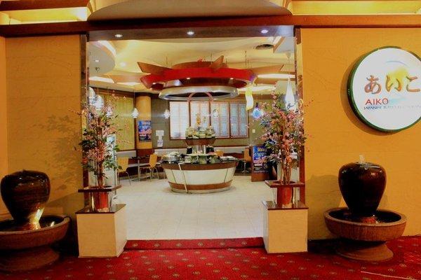 Holiday Poipet Casino & Resort - фото 15
