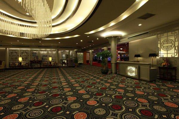 Holiday Poipet Casino & Resort - фото 8