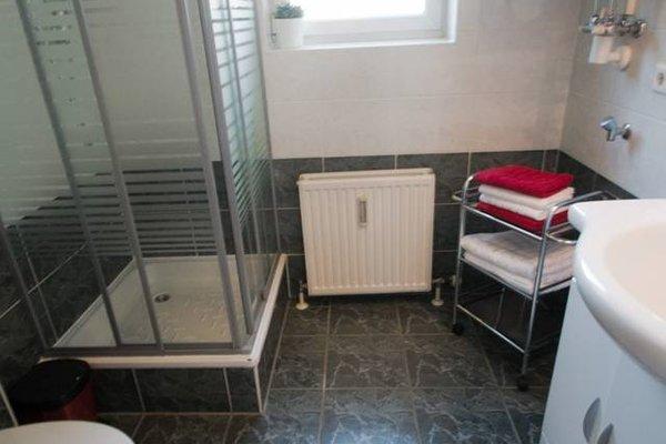 Apartment Regina - фото 14