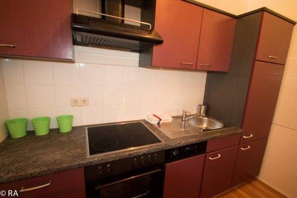 Apartment Regina - 3