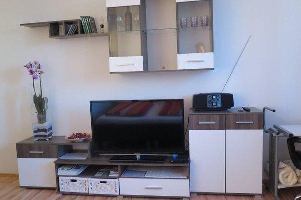 Apartment Regina - фото 5
