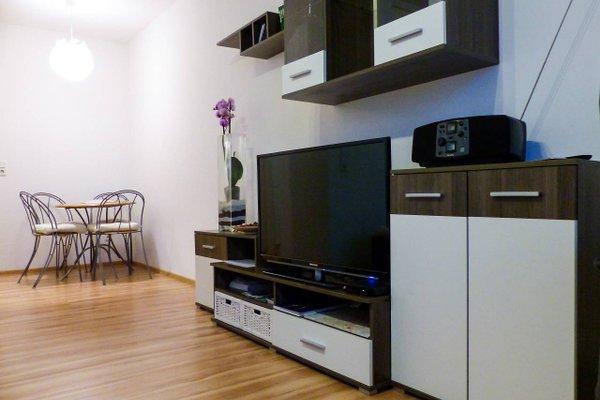 Apartment Regina - фото 8