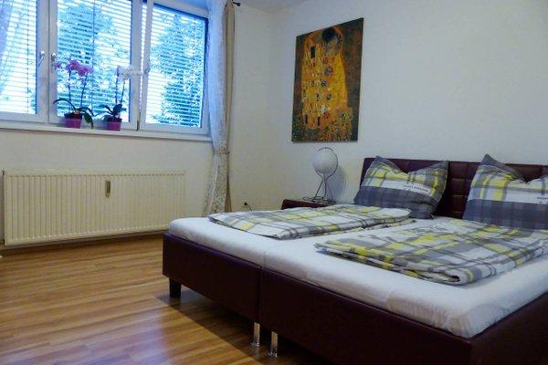 Apartment Regina - фото 9