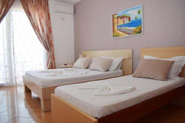 Sunshine Hotel - 3