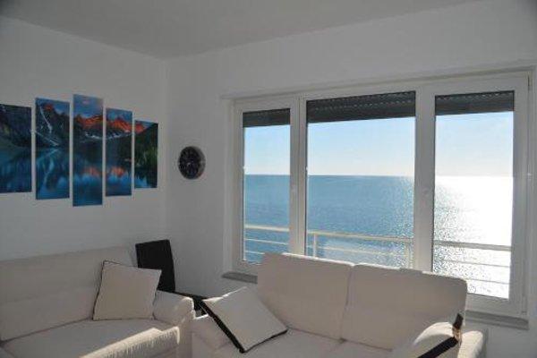 Currila Apartments Durres - фото 20