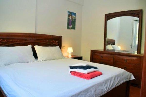 Currila Apartments Durres - фото 10