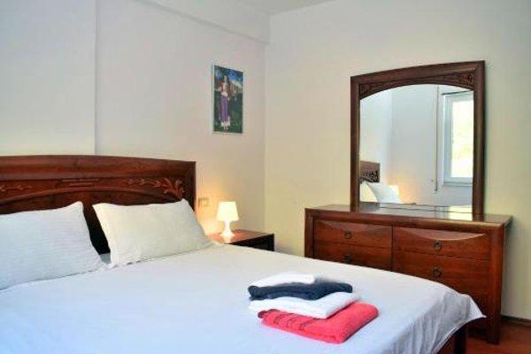 Currila Apartments Durres - фото 12