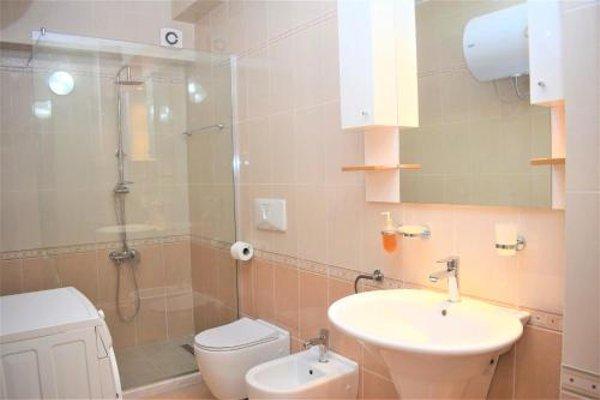 Currila Apartments Durres - фото 13