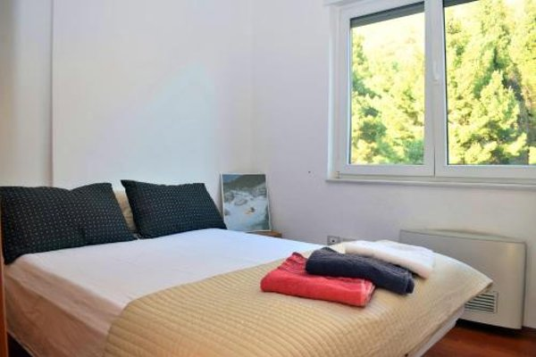 Currila Apartments Durres - фото 15