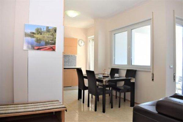 Currila Apartments Durres - фото 17