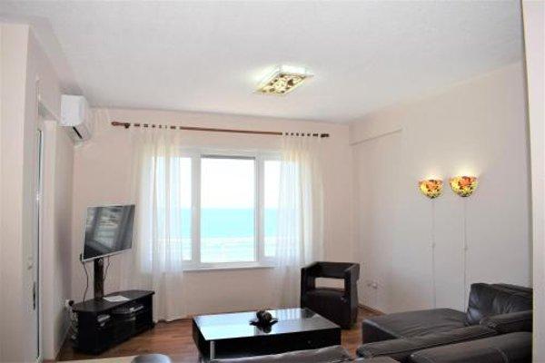 Currila Apartments Durres - фото 19