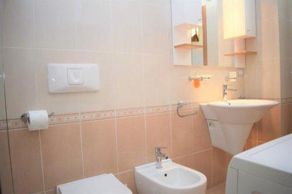 Currila Apartments Durres - фото 22