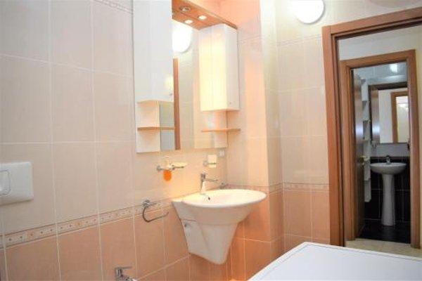 Currila Apartments Durres - фото 23
