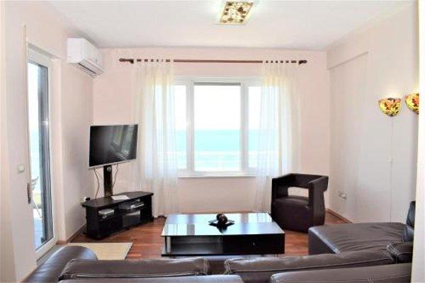 Currila Apartments Durres - фото 4