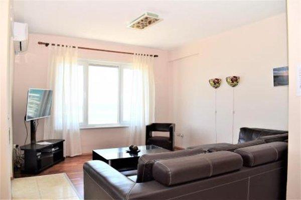 Currila Apartments Durres - фото 5