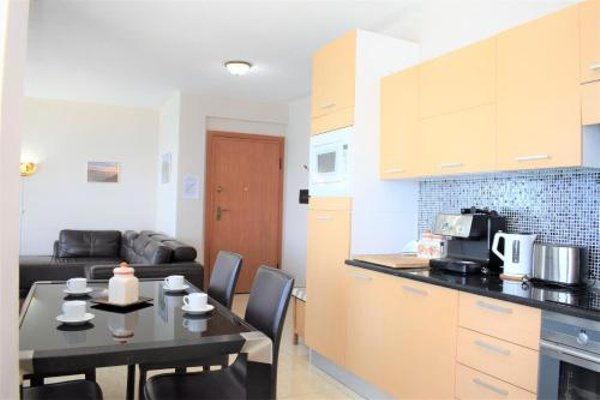 Currila Apartments Durres - фото 9