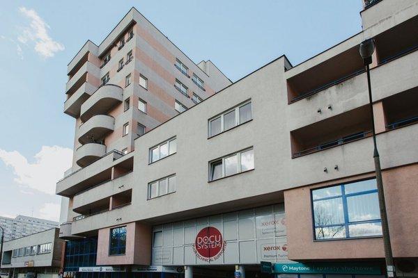 P and O Apartments Krochmalna - фото 3