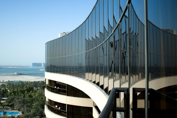 Le Royal Meridien Beach Resort & Spa Dubai - фото 36