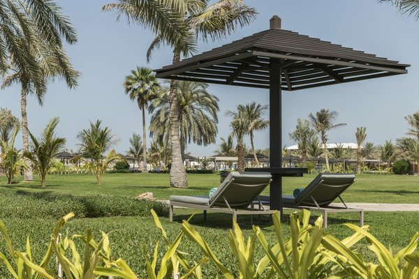 Le Royal Meridien Beach Resort & Spa Dubai - фото 23