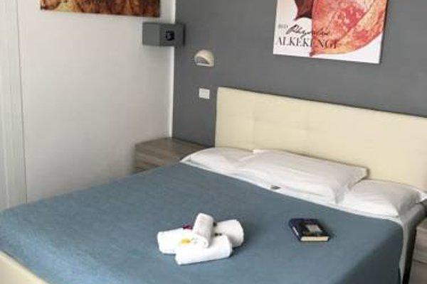 Hotel Venus - 3