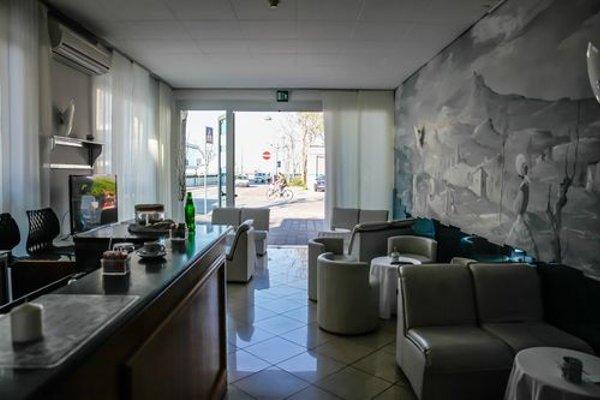 Hotel Venus - 9