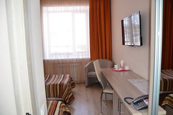 Парк Отель Алмаз - фото 13