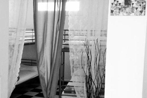 Hostel Bellavista Playa Malaga - фото 11