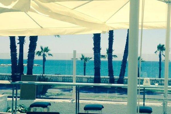 Hostel Bellavista Playa Malaga - фото 14