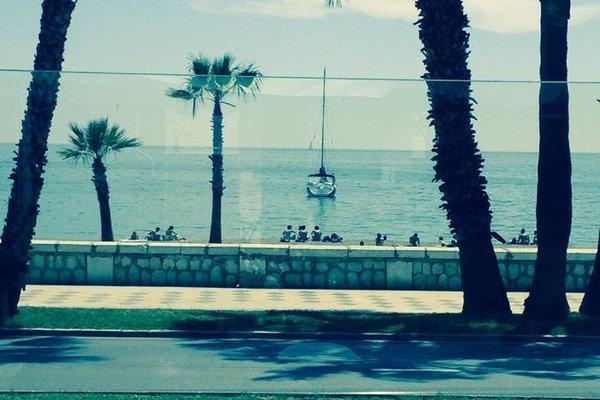Hostel Bellavista Playa Malaga - фото 19