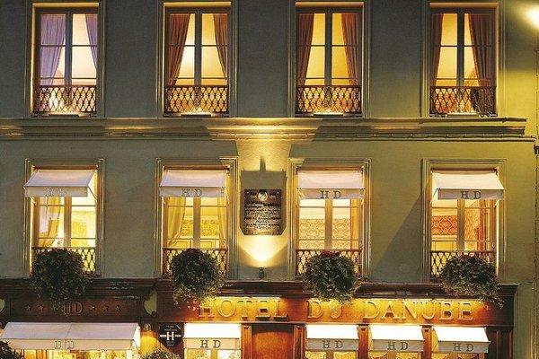Hotel du Danube Saint Germain - 50