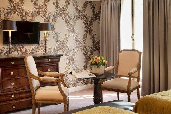 Hotel du Danube Saint Germain - 10