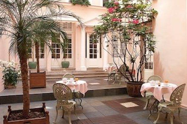 Hotel du Danube Saint Germain - 14
