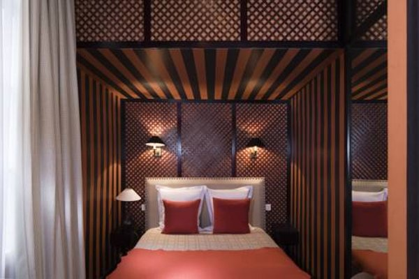 Hotel du Danube Saint Germain - 15