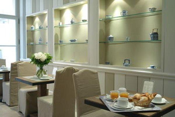 Hotel du Danube Saint Germain - 18