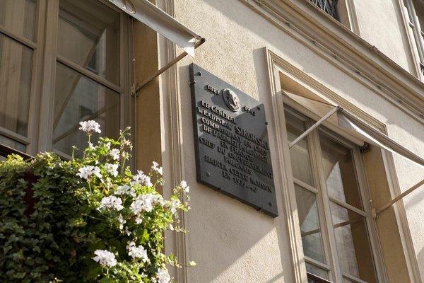Hotel du Danube Saint Germain - 23