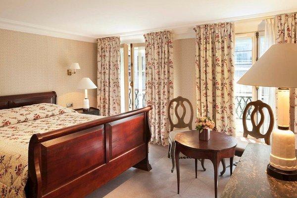 Hotel du Danube Saint Germain - 3