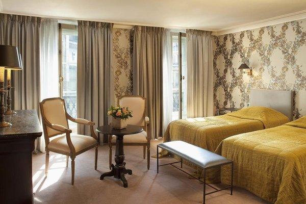 Hotel du Danube Saint Germain - 4