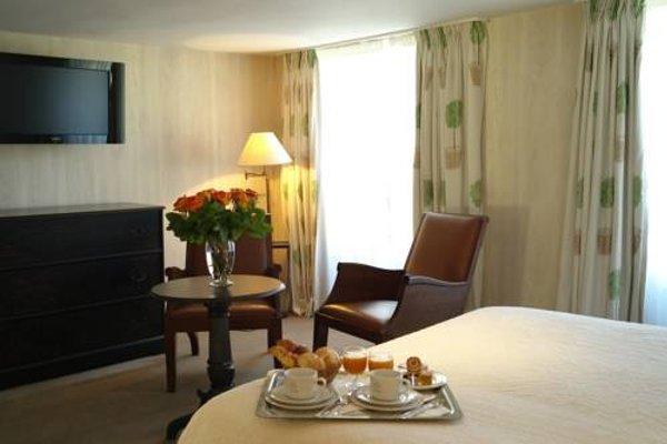 Hotel du Danube Saint Germain - 5