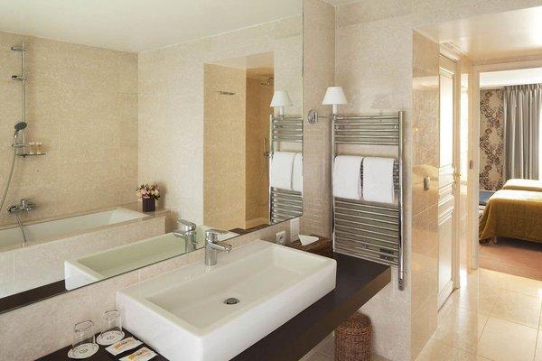 Hotel du Danube Saint Germain - 6