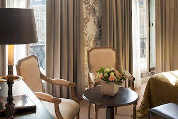 Hotel du Danube Saint Germain - 9