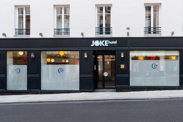 Hotel Joke - Astotel - фото 18