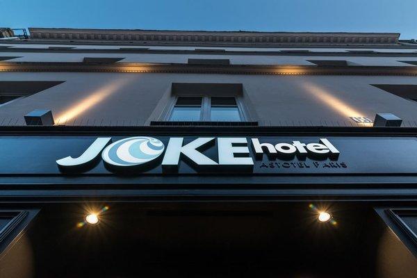 Hotel Joke - Astotel - фото 19