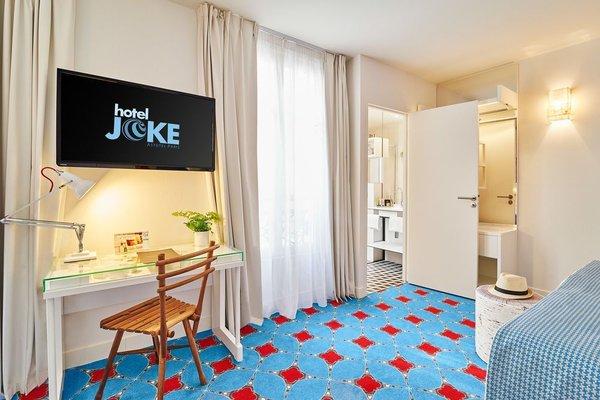 Hotel Joke - Astotel - фото 3