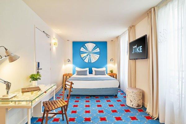 Hotel Joke - Astotel - фото 6