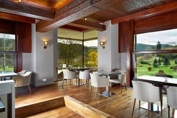 Wellness Hotel & Golf Resort Cihelny - фото 12