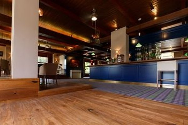 Wellness Hotel & Golf Resort Cihelny - фото 17