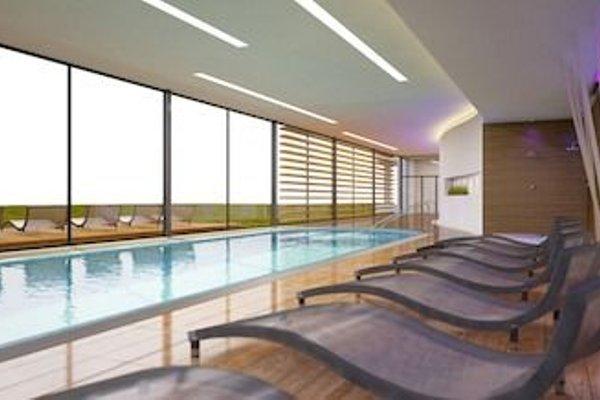 Wellness Hotel & Golf Resort Cihelny - фото 19