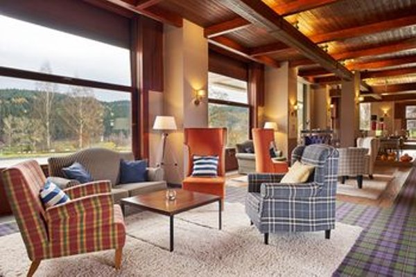 Wellness Hotel & Golf Resort Cihelny - фото 5