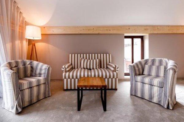 Wellness Hotel & Golf Resort Cihelny - фото 8